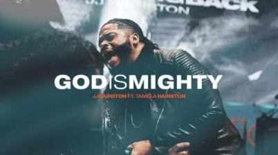 GOD IS MIGHTY